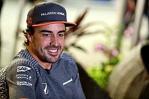 Le Mans Noticias Toyota le abre la puerta a Fernando Alonso