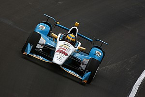 IndyCar Ultime notizie Harding Racing conferma l'impegno full time in IndyCar con Chaves
