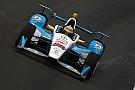 IndyCar Команда Harding объявила о выступлениях в предстоящем сезоне IndyCar