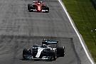 Bottas: Mercedes ainda é melhor que Ferrari em classificação