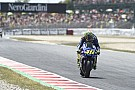 Rossi sticks with new Yamaha MotoGP chassis for Assen