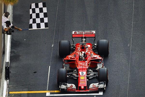 Формула 1 Результаты Положение в личном зачете и Кубке конструкторов после ГП Монако