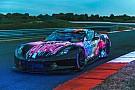 Larbre perlihatkan livery Art Car untuk Le Mans