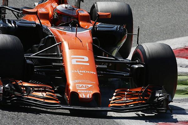 F1 ホンダ、イタリアGPでバンドーンが抱えたMGU-Kの問題を調査中