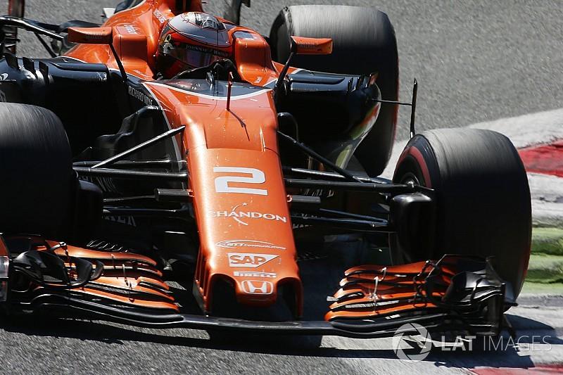 ホンダ、イタリアGPでバンドーンが抱えたMGU-Kの問題を調査中