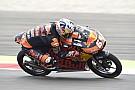 Moto3 Assen, Libere 3: Bendsneyder svetta tra tra tante cadute sul bagnato