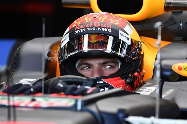Formel 1 2017: Max Verstappen verliert Vertrauen in F1-Situation