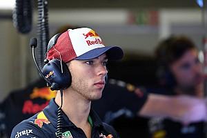 Formule E Nieuws Gasly hoopt snel uitsluitsel te krijgen over Formule E-kans