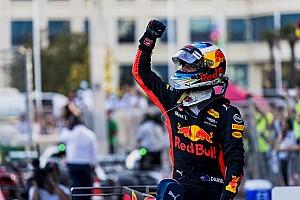 Формула 1 Аналіз Аналіз: як Ріккардо скористався хаосом у Баку та переміг із 17-го місця