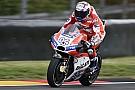 Довициозо показал лучшее время во второй тренировке Гран При Чехии