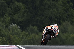 MotoGP Livefeed Live: Follow Brno MotoGP qualifying as it happens