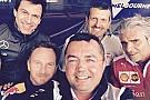 Zoom: Charity-Auktion mit Selfies von Formel-1-Stars