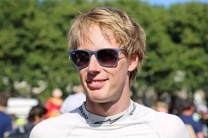 IndyCar Noticias de última hora Brendon Hartley sustituiría a Kanaan en Chip Ganassi