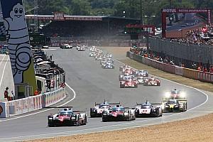 WEC Noticias de última hora La 'supertemporada' 2018/2019 del WEC tendrá ¡dos 24 Horas de Le Mans!