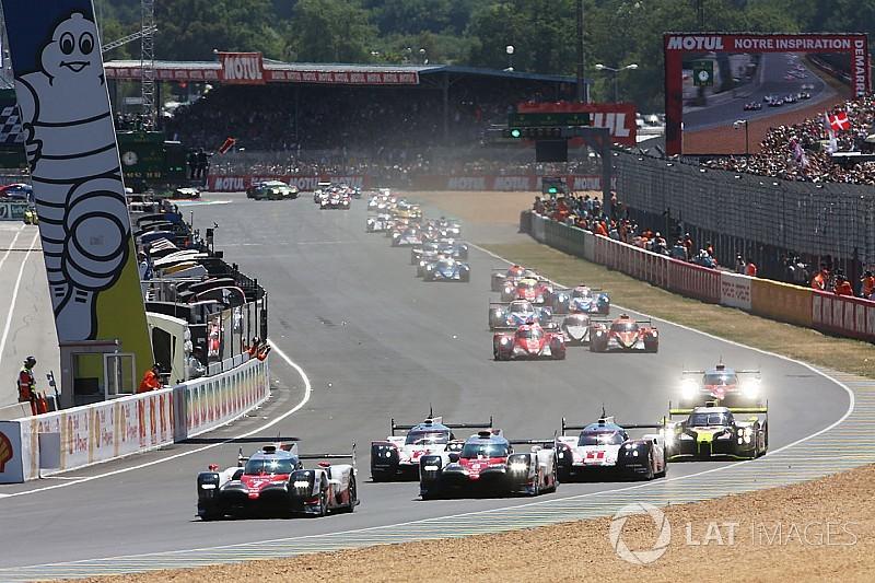El WEC FIA World revela los resultados de la Encuesta Global de Aficionados
