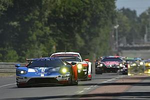 Le Mans 速報ニュース 【ル・マン24h】映画のような筋書き。フォードが見た最終周大バトル