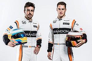 Formula 1 Son dakika Alonso: Mercedes'le görüştüm ancak ciddi bir şey yoktu