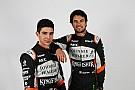 Forma-1 A Force India idei szerelése: szebb, mint az autó