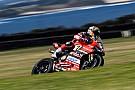 Superbike-WM WorldSBK-Saisonauftakt Australien: Davies holt Freitagsbestzeit