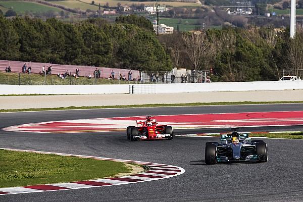 Формула 1 Важливі новини FIA попередила команди щодо конструкцій підвіски