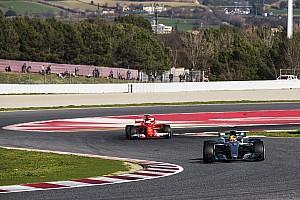 FIA adverte equipes sobre design de suspensão