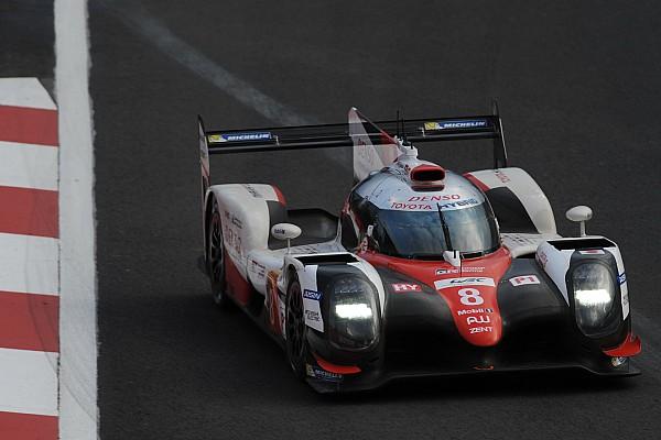 Toyota wijzigt line-up voor WEC-race Austin