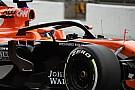 F1-es onboard Halóval, és anélkül