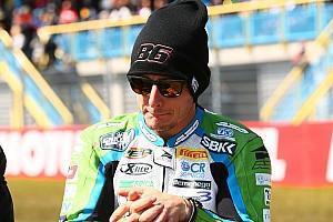 Supersport Ultime notizie La MV Agusta riparte con Badovini, De Rosa ed il Team Vamag