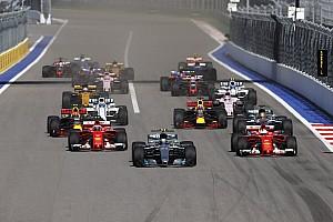 Formel 1 News Niki Lauda: Beim GP Spanien beginnt die Formel 1 2017 bei null