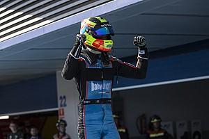 GP3 Noticias Lorandi firma con Trident en GP3