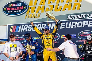 NASCAR Euro Breaking news NASCAR Euro Series launches Nations Cup program