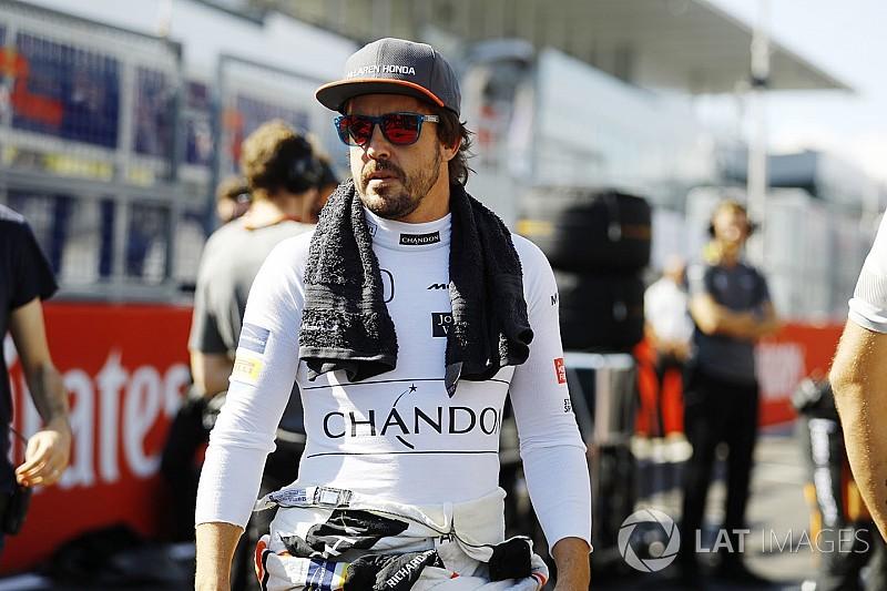 """Honda: """"Hay gente que no estaba contenta con la actitud de Alonso"""""""