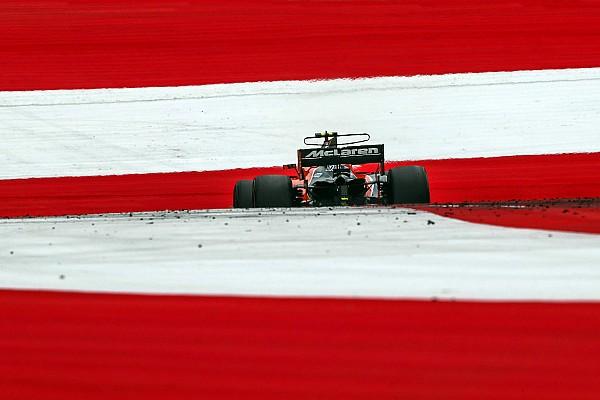 Die schönsten Fotos vom F1-GP Österreich in Spielberg: Sonntag