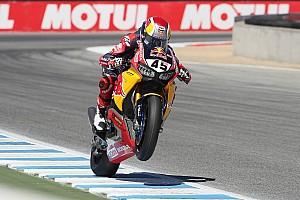 Superbike-WM News Superbike-WM: Stefan Bradl fällt für Magny-Cours aus, Gagne kommt