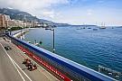 فورمولا 1 أجمل الصور من التجارب الحرة لجائزة موناكو الكبرى 2017
