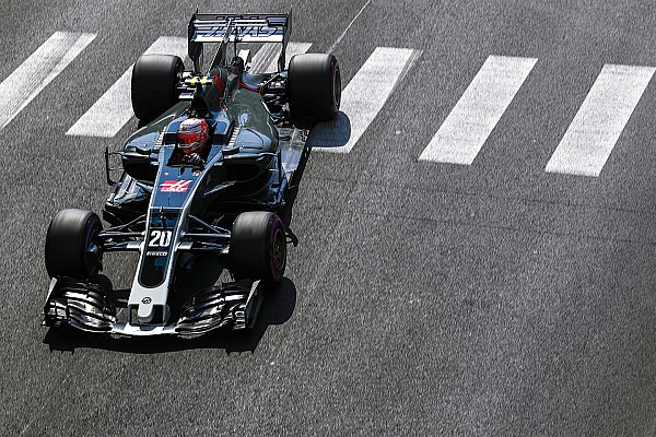 Формула 1 Новость Магнуссен обвинил Квята и Хэмилтона в блокировке
