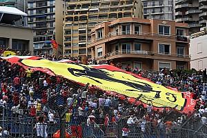 Monacói Nagydíj 2017: a harmadik szabadedzés következik