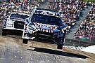 World Rallycross Don't miss World RX LIVE on Motorsport.tv this Sunday