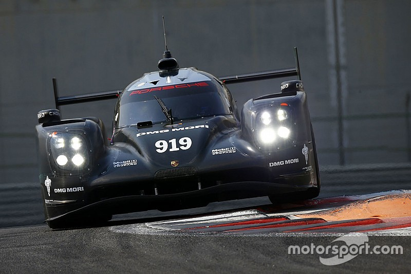 "Porsche has ""shown F1 teams how to go testing"" – Webber"