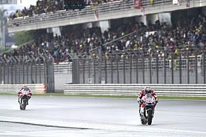 MotoGP Contenu spécial GP de Malaisie : les performances des équipes à la loupe