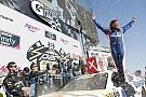 NASCAR XFINITY Spencer Gallagher earns shock first win in Talladega Xfinity race