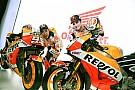 MotoGP Megérkezett a 2018-as Repsol-Honda: RC213V