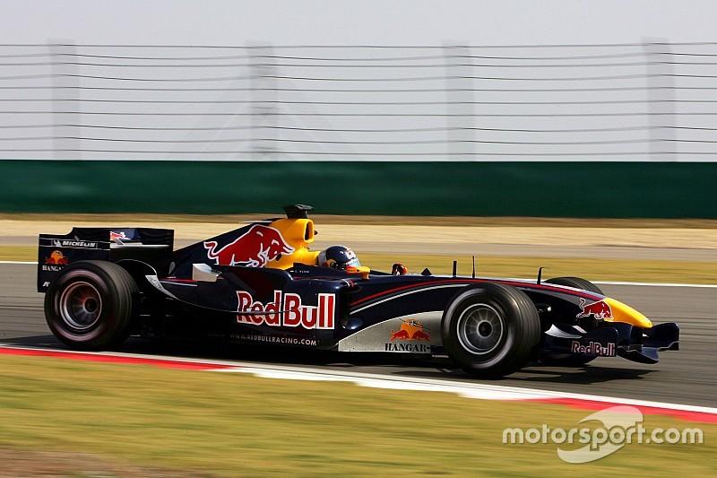 GALERI: Semua mobil F1 Red Bull