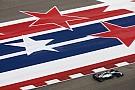 F1 美国大奖赛周五:汉密尔顿定下标杆,迈凯伦领跑中游集团