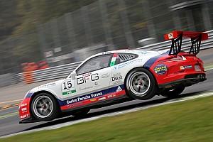 Carrera Cup Italia Intervista Carrera Cup Italia, Pera: