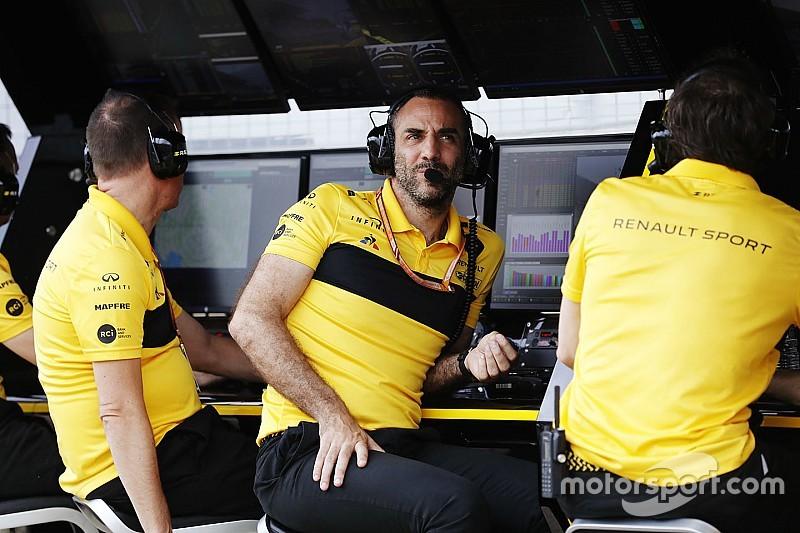В Renault назвали прогресс нового мотора самым существенным с 2014 года