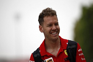 Formel 1 News Sebastian Vettel macht Druck: