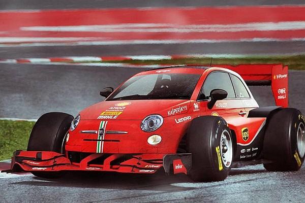OTOMOBİL Son dakika Şehir araçları F1'de yarışsa nasıl görünürdü?