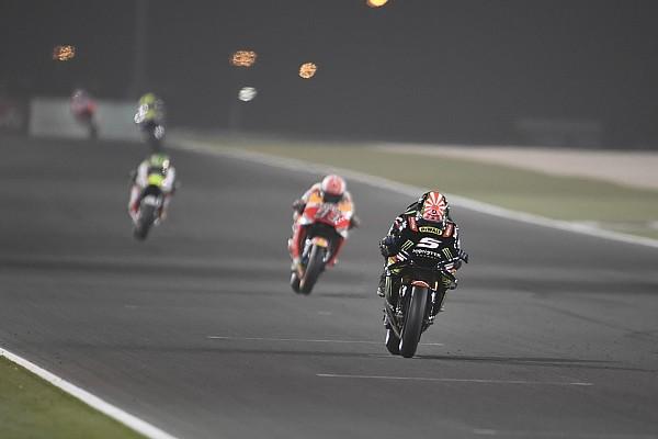موتو جي بي أخبار عاجلة زاركو يكشف عن سبب تراجعه في سباق قطر