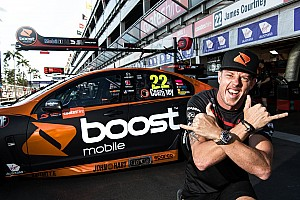 Supercars Breaking news Boost to back Walkinshaw Andretti United in 2018